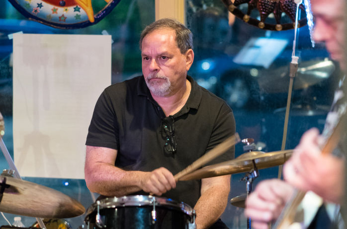 Peter Ronick - Drum Instructor